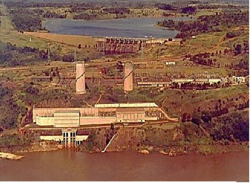 Paraguay laying the groundwork for flagship hydro overhaul