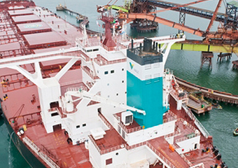 Brazil ports sector expected to expand 4% this year