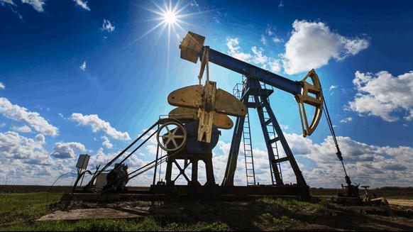Argentina freezes internal price of crude at US$45/b