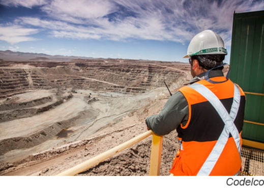 Miners urged to stress human rights with suppliers