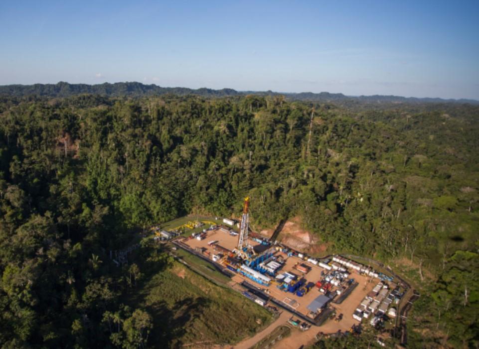 Pluspetrol advances Peru exploration portfolio