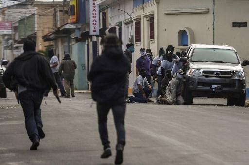Alerta en Nicaragua: Inflación, ataques al clero, nuevo paro
