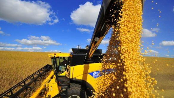 Brasil autoriza producción de biodiésel con soya importada