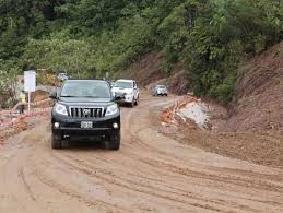 Peru launches tender for studies on US$335mn highway