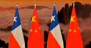 China said to be exploiting Western timidity to boost interests in Chile