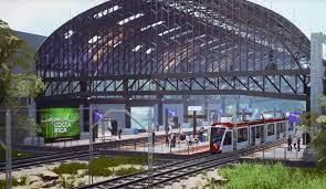 """Tren eléctrico de Costa Rica es """"un tema más político que una solución de transporte"""""""