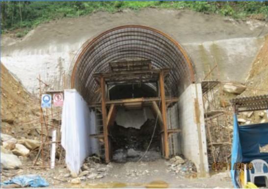 Peru power project permitting watch