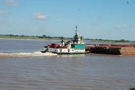 Brazil moves to encourage freight transport by waterway