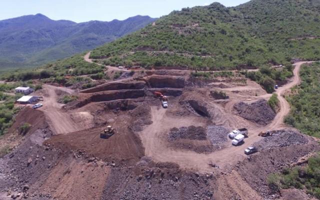 Proyectos mineros mexicanos buscan nuevos dueños