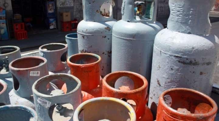 墨西哥能源部将监管机构指示盖帽LPG价格