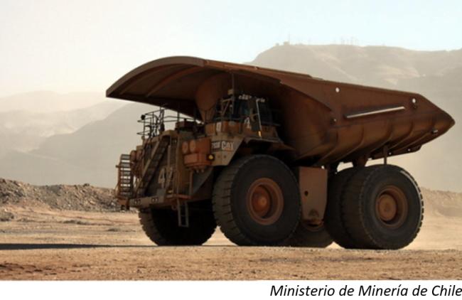COVID-19 limitará operaciones chilenas de BHP al menos hasta fin de año