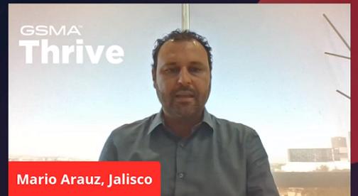 Project spotlight: Red Jalisco's connectivity program