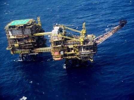 Los campos petroleros brasileños beneficiados con reducción de regalías