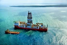 Colombia's 11 active offshore oil and gas projects