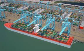 Chile readies tenders for US$3.6bn port