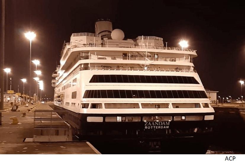 ¿Cómo el Canal de Panamá maneja la pandemia?