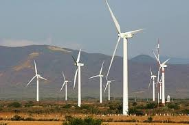 US$290mn Mexico wind farm starts commercial operations