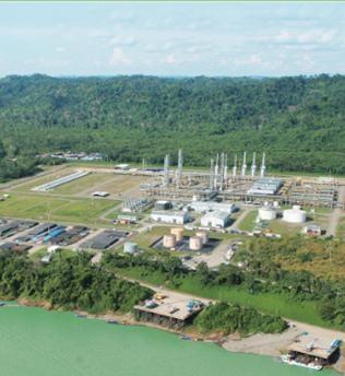 Frontera Energy pretende quedarse en Perú para despliegue en Sudamérica