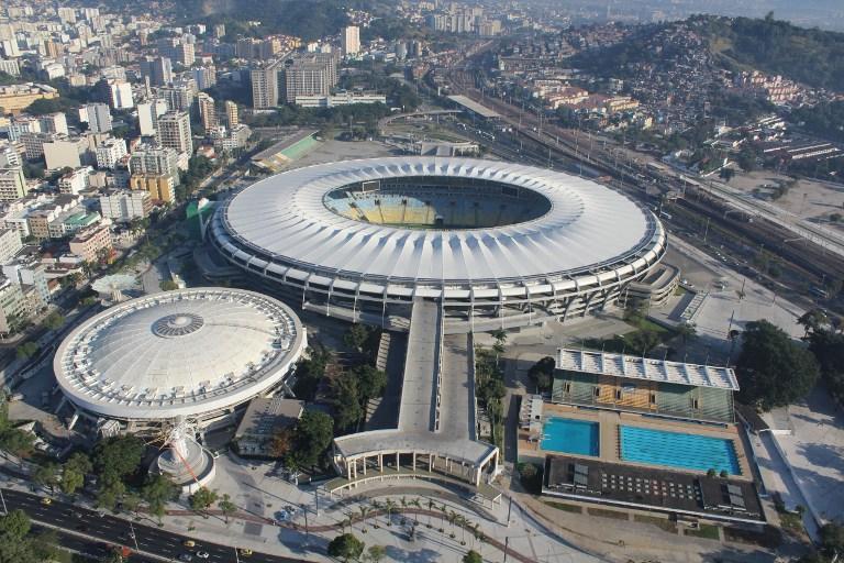 Conglomerado brasileño denuncia cartel en obras de Mundial de Fútbol
