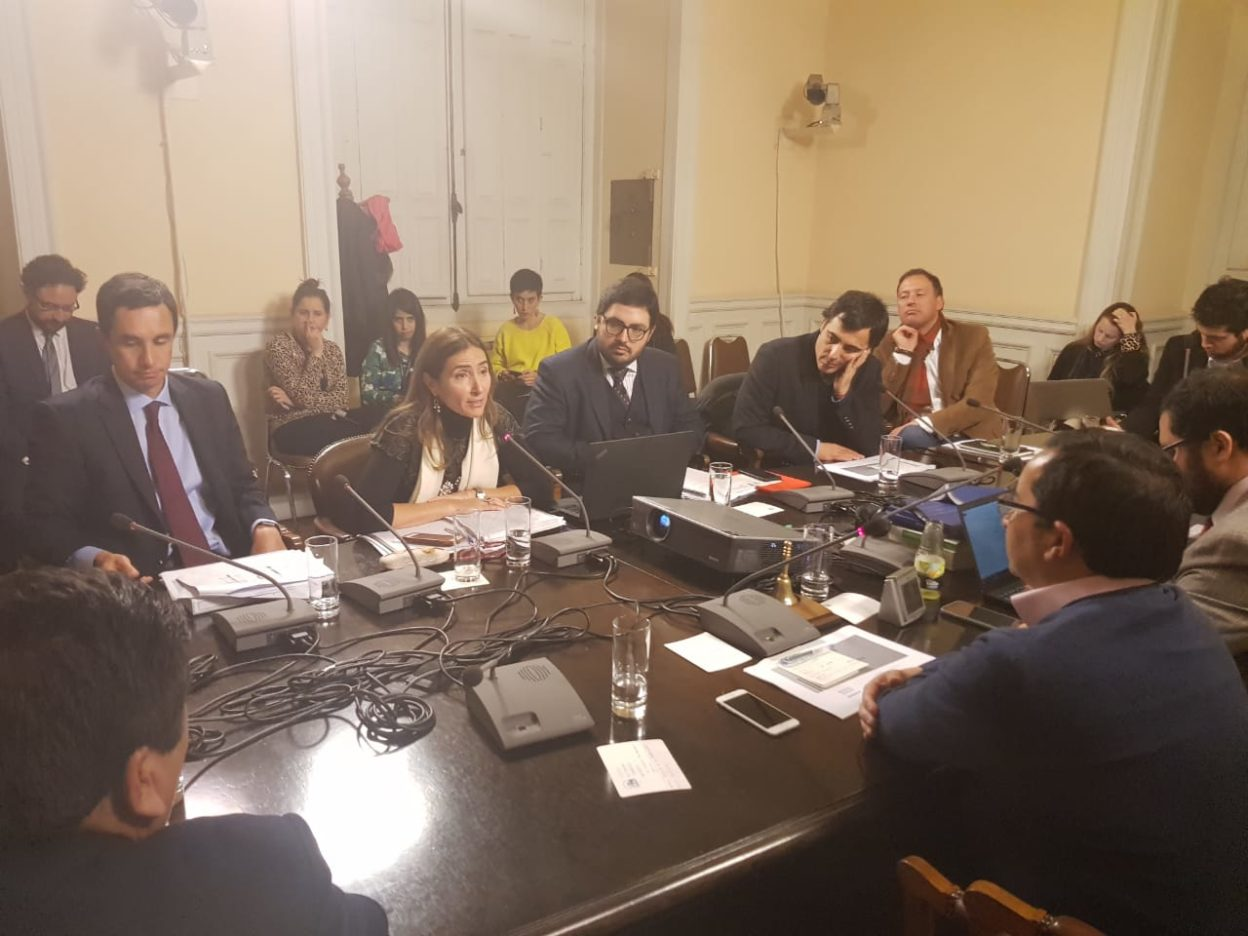 Chilean govt makes changes to environmental evaluation reform