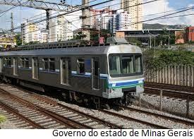 Brasil en camino de lanzar licitación por metro de Belo Horizonte en 2022