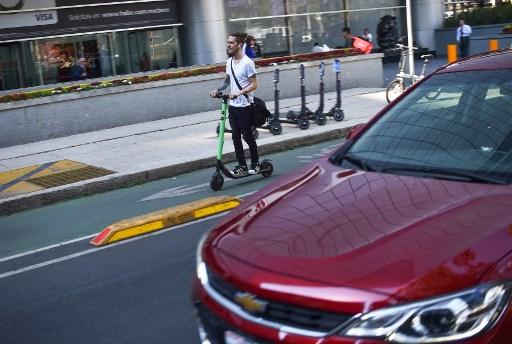 Brasileña Grow reduce operación de scooters y suspende alquiler de bicicletas