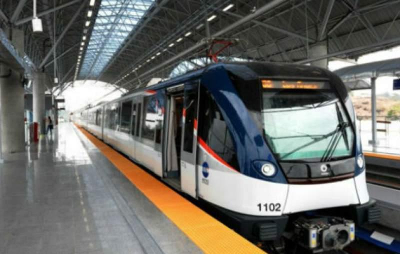 Metro de Panamá inicia pruebas de carga en extensión por US$178mn de Línea 1