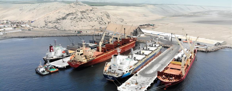 Regulador peruano aprueba estudios ambientales para APP portuaria de US$228mn