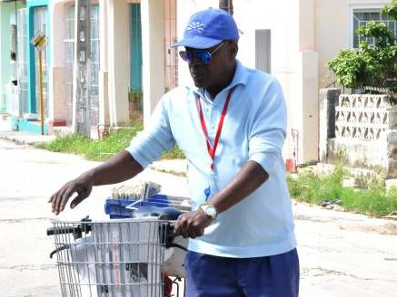 Correos de Cuba continúa digitalizando servicios