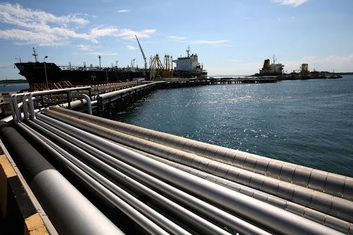 Brazil's Porto Central inks deal with Petrobras