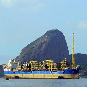 La flota de plataformas costa afuera de Brasil bajo la lupa