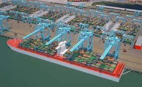 Chile prepara licitaciones por puerto de US$3.600mn