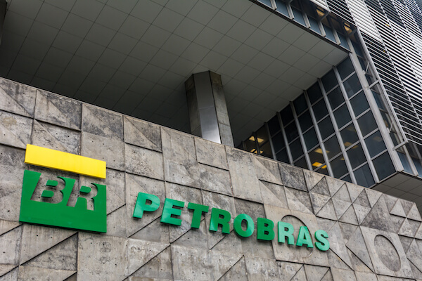 Petrobras presenta 50% de capacidad de procesamiento de gas inactiva