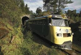 Macquarie interesada en enlace ferroviario de alta velocidad en Chile