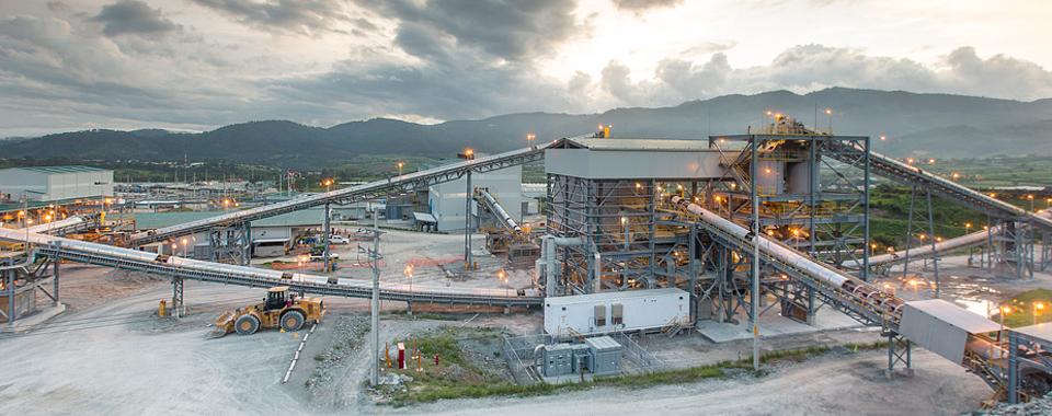 Justicia aprueba adquisición de Tahoe por parte de Pan American Silver