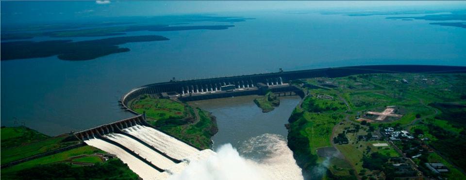 Paraguay da pasos para asegurar energía firme de Itaipú