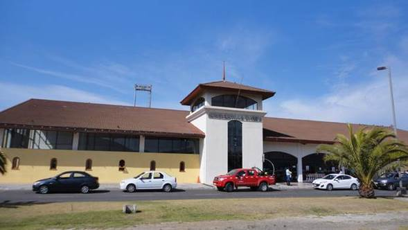 Chile lanza convocatoria por concesión de aeropuerto de La Serena