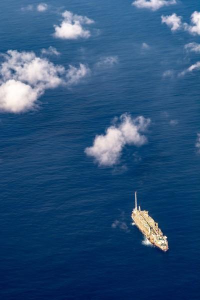 Shell, Repsol y CNOOC confirman potencial de aguas ultra profundas en México