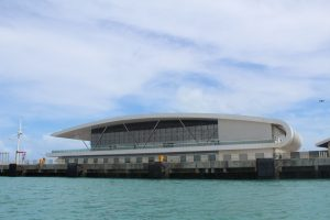 Crisis del coronavirus obliga a cancelar subasta del puerto de Fortaleza