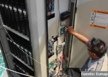 Colombia sigue adelante con almacenamiento de energía