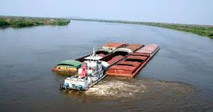 Argentina preparing US$3.7bn concession for Paraná-Paraguay waterway