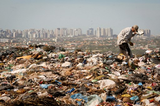 Brazilian sanitation watchdog issues urban waste management regulations