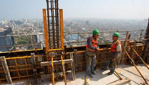 Peru sees slow recovery for construction