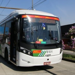Brazilian court gives green light to US$170mn São Paulo BRT project