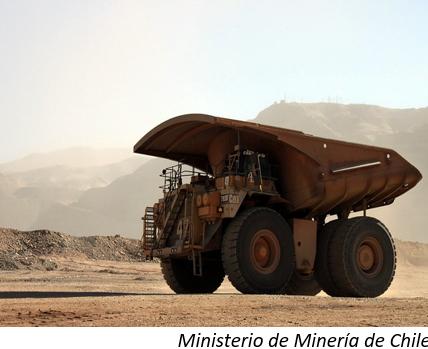 Actores mineros de Chile aún aspiran a acuerdo sobre proyecto de ley de regalías
