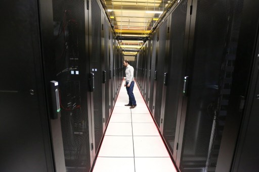 US firm Equinix cuts ribbon on expanded Brazil datacenter