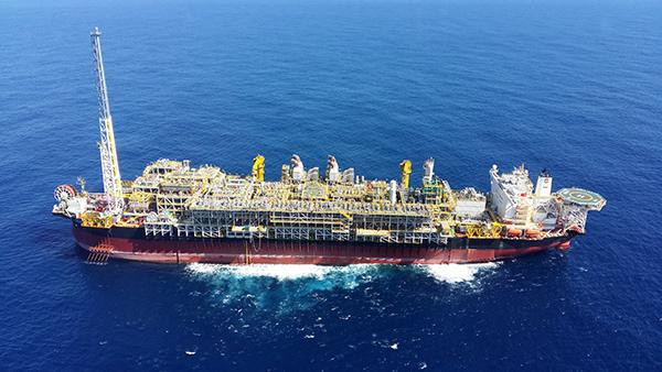 Petrobras reduces 2019 production forecast
