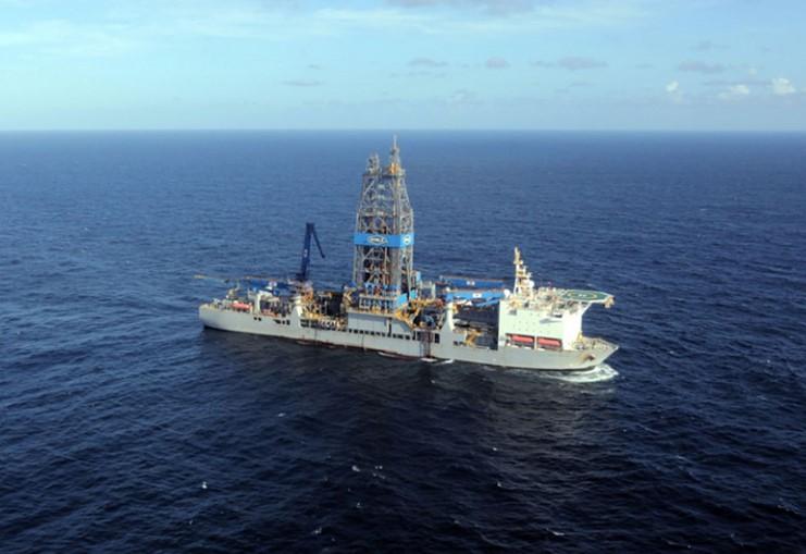 Apache prioritizing Suriname for capital deployment