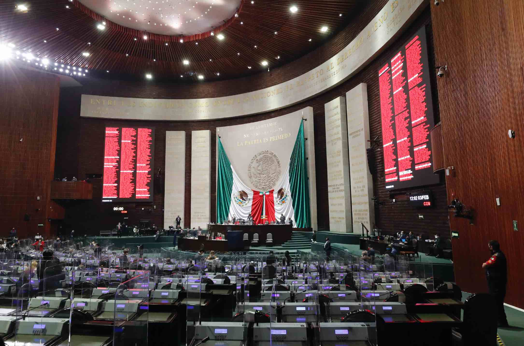 Spotlight: 2 bills that could impact Mexico's construction sector