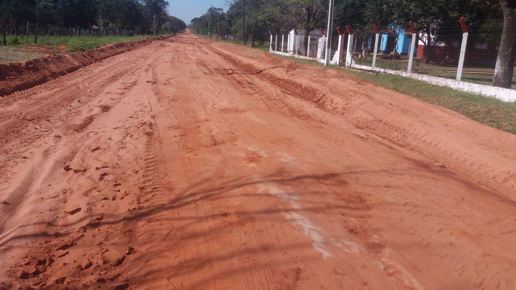 Paraguay abre ofertas por contratos de pavimentación